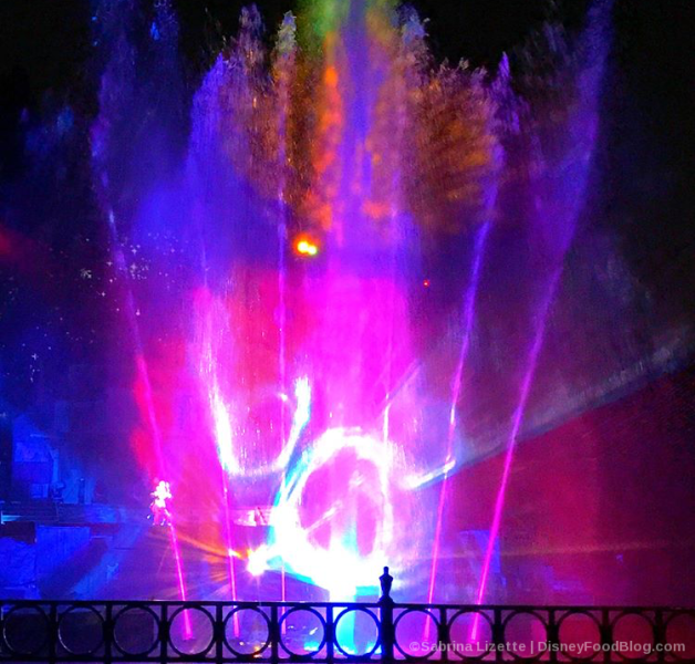 Review Fantasmic Dining Package At River Belle Terrace In