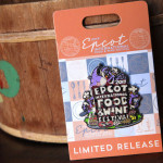 Sneak Peek: 2017 Epcot Food and Wine Festival Merchandise