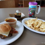 Review: New Eats (Chili Cheese Fries for Two!) at Disney's Art of Animation Resort