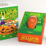 Sneak Peek: Mickey's Not-So-Scary Halloween Party Merchandise