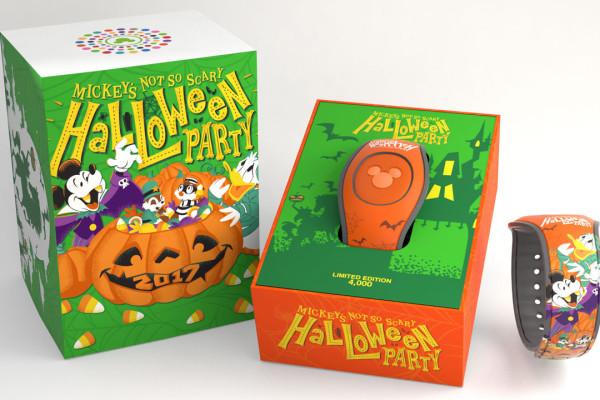 Sneak Peek: Mickey's Not-So-Scary Halloween Party Merchandise