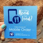 Mobile Order Expanding to Quick Service Restaurants in Select Walt Disney World Resort Hotels