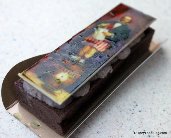 Oreo Chocolate Tart