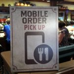 Mobile Order Expands to a Caribbean Beach Resort Counter Service Location