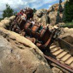 Heigh-Ho!! Take a Virtual Ride on Walt Disney World's Seven Dwarfs Mine Train