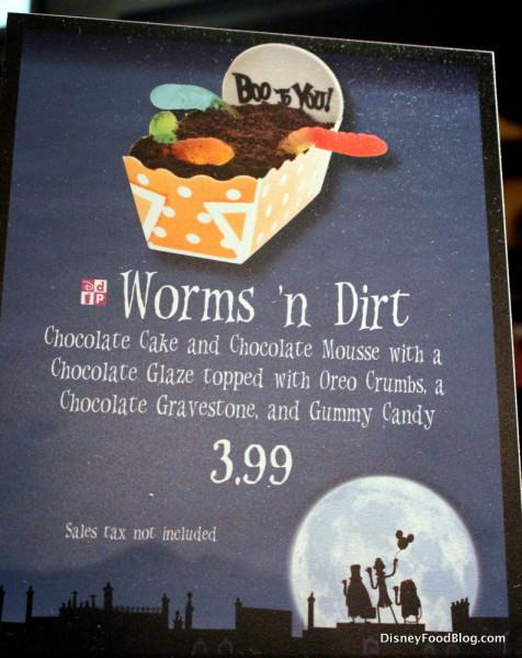 Worms 'n DIrt