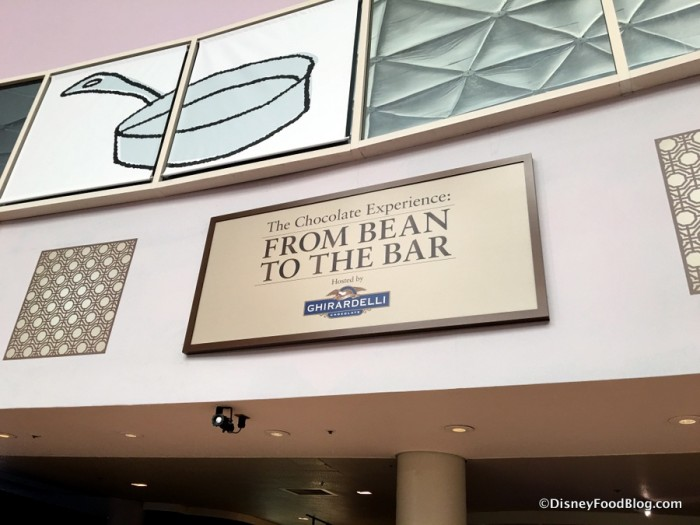 The Chocolate Experience: From the Bean to the Bar