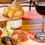 News: Le Rendez-vous Gourmand Food and Wine Festival Debuts at Disneyland Paris