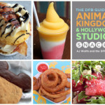 DFB Guide to Animal Kingdom & Hollywood Studios Snacks 2017