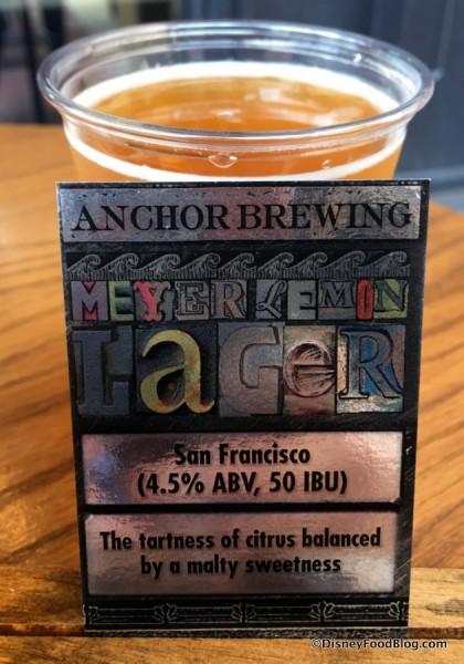 Anchor Meyer Lemon