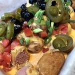 Are Disneyland's Corn Dog Nachos REALLY All That Great?