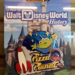 Own a Piece of Toy Story Pizza Planet with This Pin!