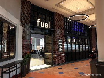 Dolphin Hotel Fuel-1