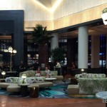 First Look and Review: Phins and Fuel in Disney World's Dolphin Hotel