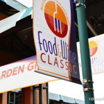 Review: Swan and Dolphin Food and Wine Classic — Beer Garden, Chinatown, Carnival Corner
