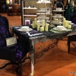 Spotted: The Ultimate Haunted Mansion Dining Room Features $4000 Chair