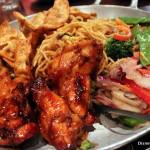 Review: Dinner at 'Ohana in Disney's Polynesian Village Resort