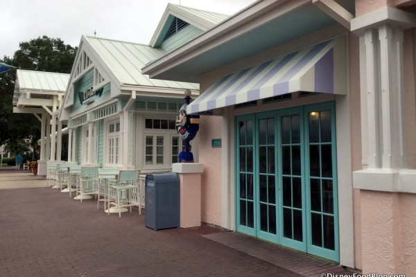 What's New at Disney World's Port Orleans and Old Key West Resorts — Construction Updates, Princess and the Frog Merch, and MORE!