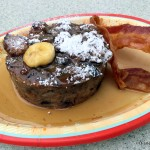 Review: Olivia's Bread Pudding at Good's Food to Go in Old Key West Resort