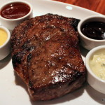 Review: Dinner at STK in Disney Springs