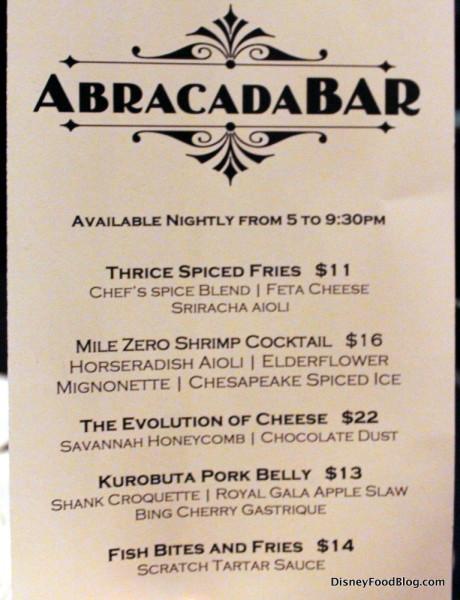 Abracadabar Eats