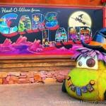 Review: Disneyland Resort Halloween Time Treats for 2017!