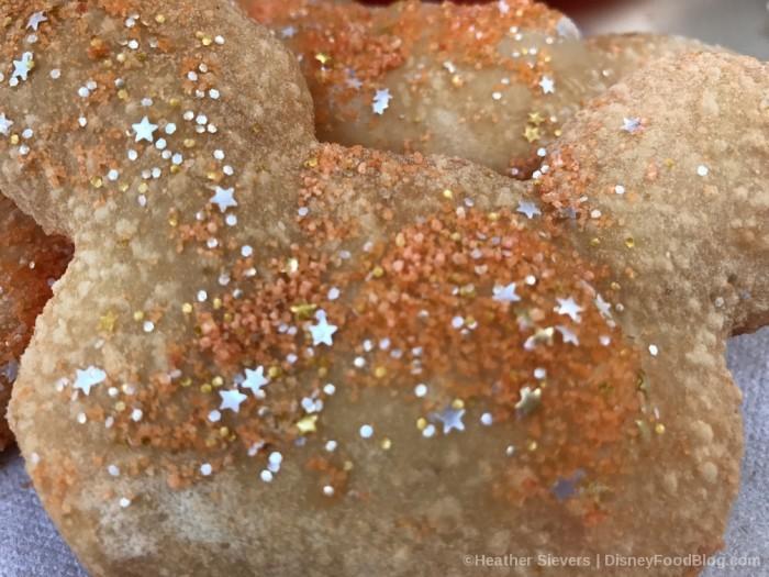 Star and Sprinkles