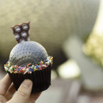 News: Specialty Cupcakes Available Starting October 1st to Celebrate Epcot's 35th Anniversary