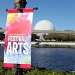 2018 Epcot Festival of the Arts FREE Seminars and Interactive Workshops