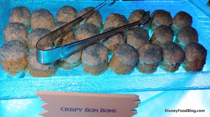 Crispy Bon Bons