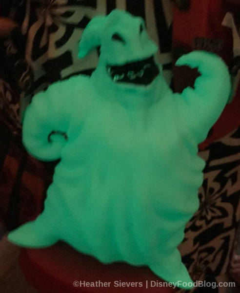 Glowing Oogie