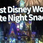 DFB Video: Where to Find Late Night Eats in Disney World