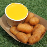 Review: ALL! THE! CHEESE! at Casey's Corner in the Magic Kingdom