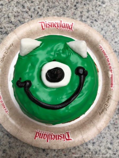 Monstermallow Donut