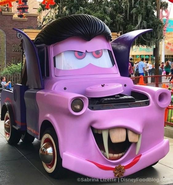 Review: Disneyland Resort Halloween Time Treats For 2017