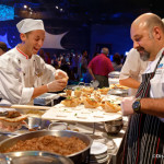 2018 Epcot Food and Wine Festival BOOKING NOW OPEN!