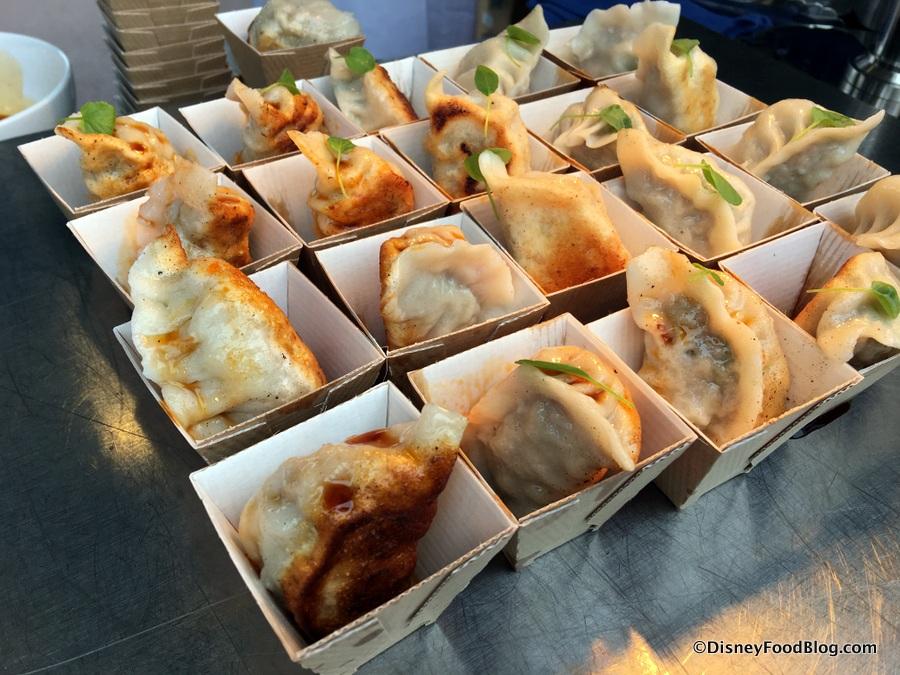 Food You Must Eat In Shanghai