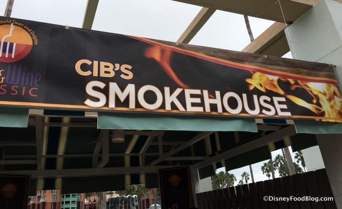 Cib's Smokehouse