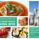 WOO-HOO!: Pre-Order the DFB Guide to Walt Disney World Dining 2018 E-book TODAY!