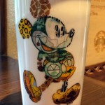 "Spotted: New Animal Kingdom Starbucks Mickey Tumbler and ""You Are Here"" Mug at Creature Comforts"