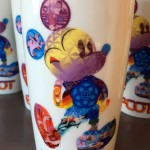 "Spotted: New Epcot Starbucks ""You Are Here"" Mugs and MORE at Fountain View"