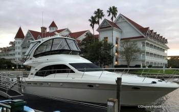 Grand 1 Yacht