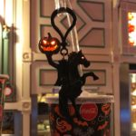 Must-Have!! The Halloween Time Headless Horseman Straw and Clip in Disneyland