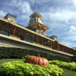 New Fall into Magic Package Features Food and Wine Festival-Inspired Dinner, Halloween Party Tickets, and MORE!!