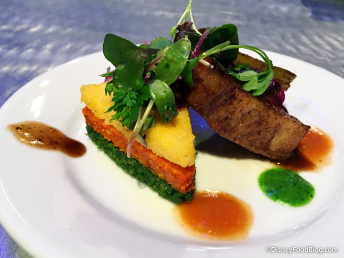 Mediterranean Style Braised Pork Belly