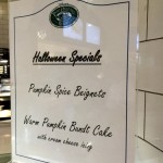 Review: Pumpkin Spice Beignets at Sassagoula Floatworks & Food Factory