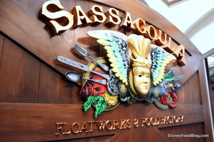 Sassagoula Floatworks