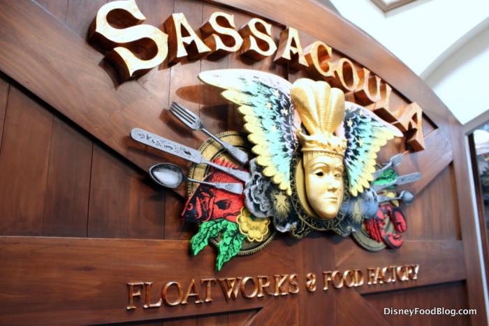 Sassagoula Floatworks