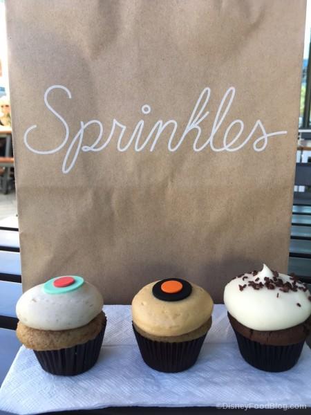 Sprinkles Minis
