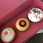 Review: Seasonal Cupcake Minis and Peanut Butter Pretzel Chip Cookie at Sprinkles